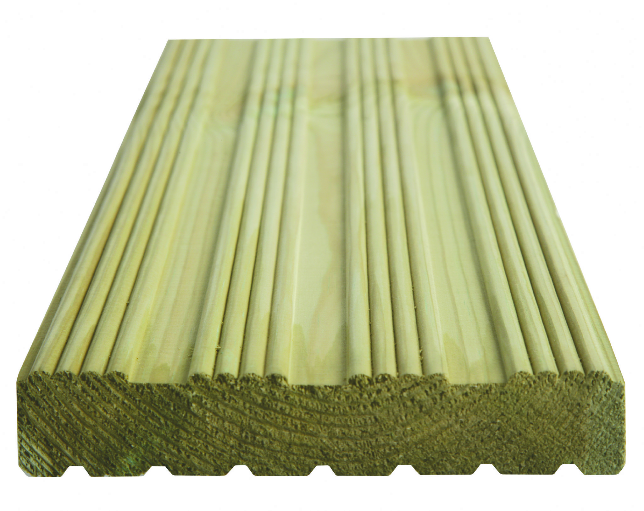 Arbordeck decking 4 8 m long for Non wood decking boards